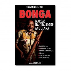 BONGA - BRANDS IN ANGOLAN...