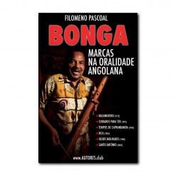 BONGA - MARCAS NA ORALIDADE...