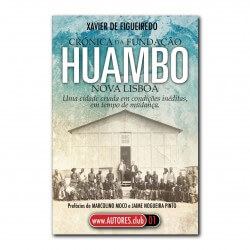 CHRONICLE OF THE HUAMBO |...