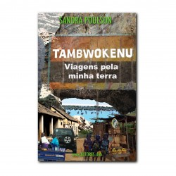 TAMBWOKENU - TRIPS BY MY LAND