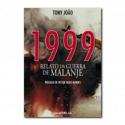 1999 - RELATO DA GUERRA DE...