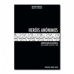 ANONYMOUS HEROES [1] -...