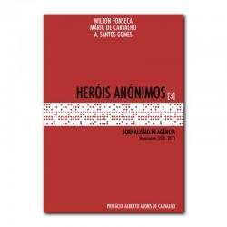 HERÓIS ANÓNIMOS [3] -...
