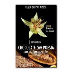 NIGREDO: CHOCOLATE COM POESIA