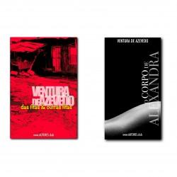 VENTURA DE AZEVEDO (2018-2019)