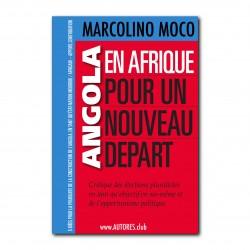 ANGOLA EN AFRIQUE, POUR UN...