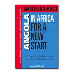 Angola in Africa, For a New...