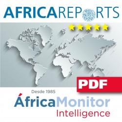 Angola 2019 - Africa Report
