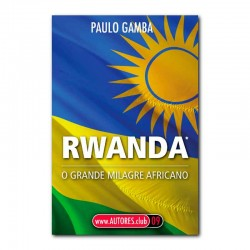 RWANDA* THE GREAT AFRICAN...