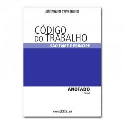 CÓDIGO DO TRABALHO...