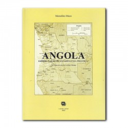 ANGOLA, NATION STATE OR...