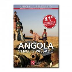 ANGOLA WINS THE PAST