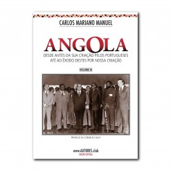Angola: from before its...