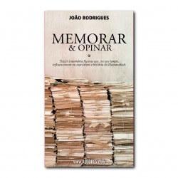 Memorar & Opine