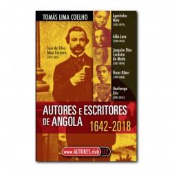 AUTORES E ESCRITORES DE...