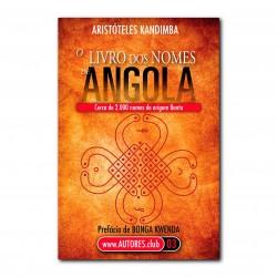 O LIVRO DOS NOMES DE ANGOLA