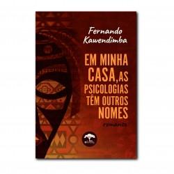 EM MINHA CASA, AS...