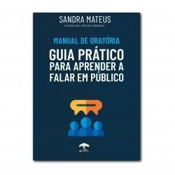 MANUAL DE ORATÓRIA - GUIA...
